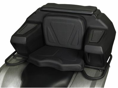 ATV Cargo Boxes - Trail Boxes - ATV Racks - See Montana Jack's complete selection at http://www.montanajacks.com/cargoboxes.aspx #ATVaccessories, #ATVparts, #UTV