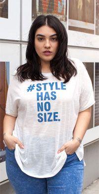 plus size fashion brands for petites