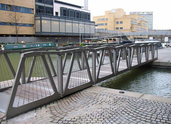 Rolling Bridge 1