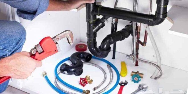 شركة كشف تسربات المياه برابغ Plumber Plumbing Home Appliances
