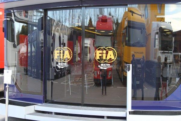 Formule 1 : Le nouveau calendrier FIA 2016 publié