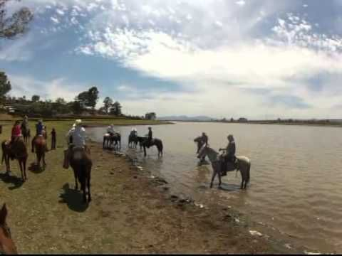 How great would it be to get away from it all...just be one with nature?    #RideAllDay #EquestrianVacations #Mexico #T#RideAllDay #EquestrianVacations #Mexico #TheRanch #Adventure