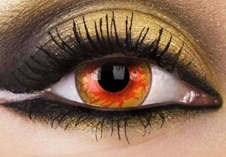 25 Best Halloween Lenses Images On Pinterest Contact