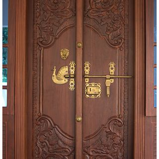 Image Result For Double Door Design Home India Door