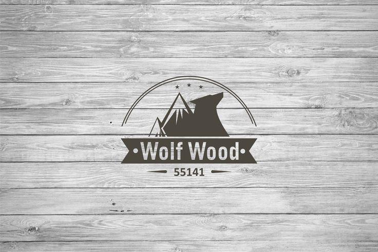 wolf wood  wirausaha di bidang box kayu serta kerajinan lainnya, atau karya seni.