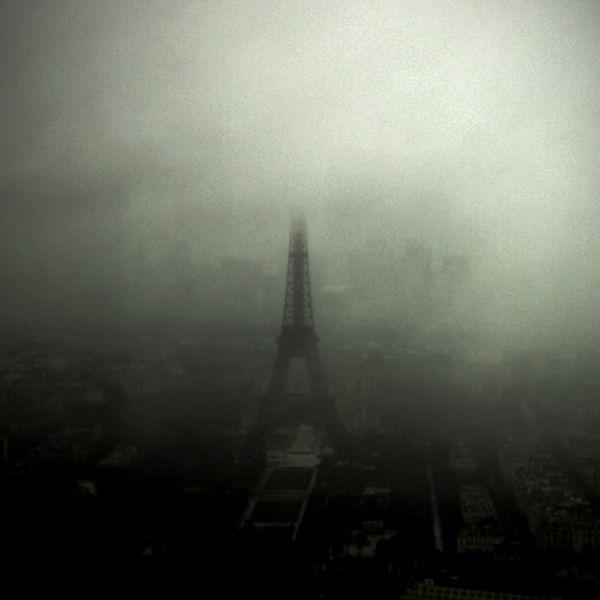 Protocole de Kyoto, photography by Côme Légaut