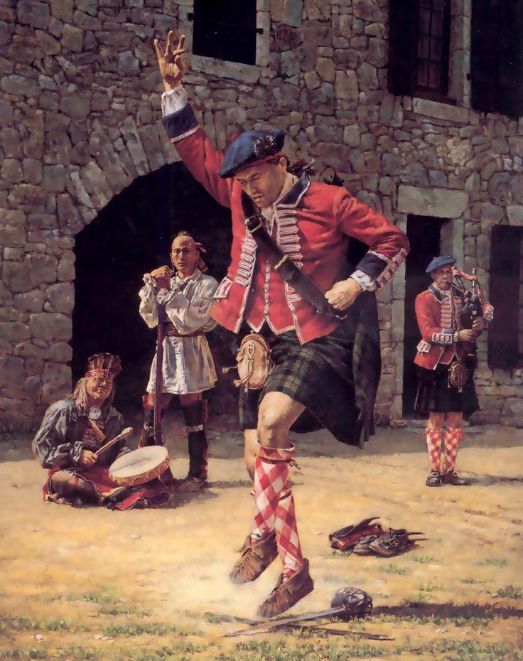 интеллект картинки шотландцев художниками шотландии фотографии молодой шакиры