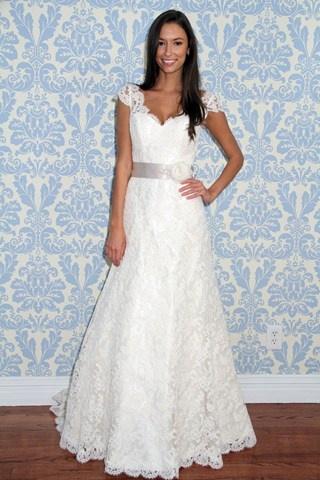 214 best Wedding Dresses images on Pinterest | Short wedding gowns ...