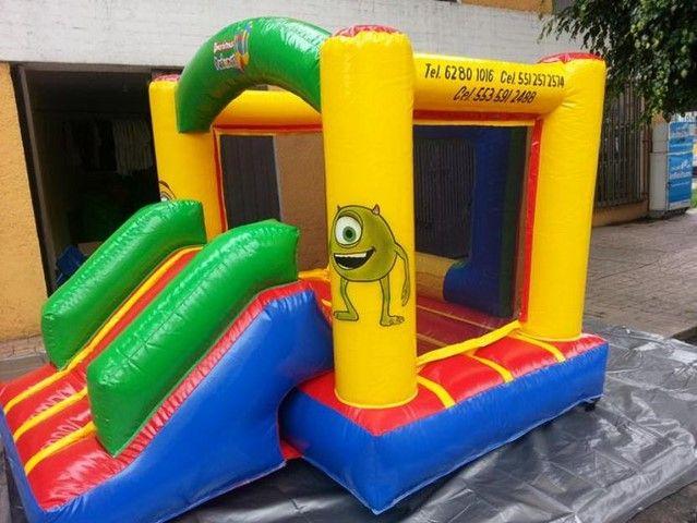 venta de brincolines en guadalajara