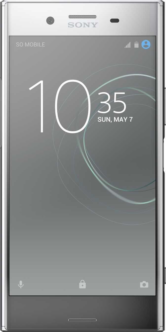 Samsung Galaxy S8 Plus vs Sony Xperia XZ Premium   Mobiltelefoner jämförelse