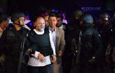 VIDEO. Air Cocaïne: «Ce n'est pas Christophe Naudin, c'est Pablo Escobar qu'on a arrêté en République dominicaine»