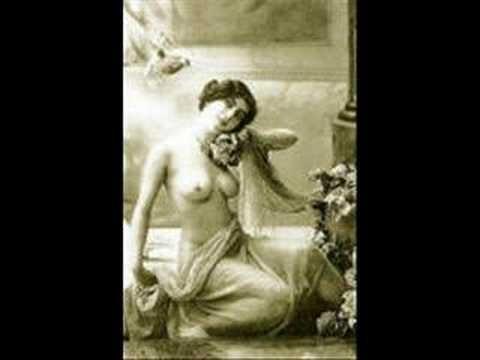 Adam Aston - Madame Loulou, 1934