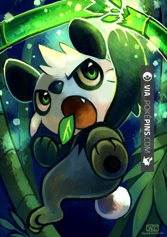 35 besten Pancham Bilder auf Pinterest   Pokemon pokemon, Pokemon ...