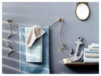 Вешалки для полотенец в ванную комнату | innstroiteh
