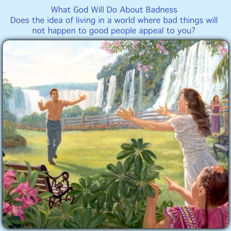 Bad Things Happen To Good People Quotes: 1103 Best JW.ORG Images On Pinterest
