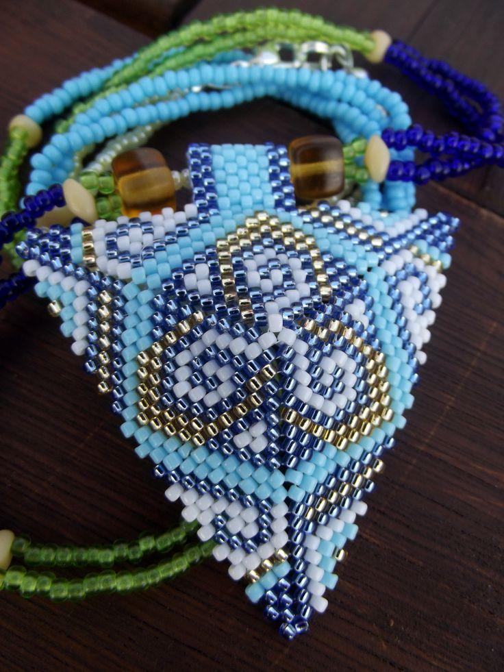 Atlantida necklace