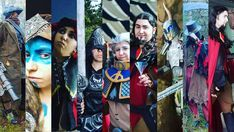New facebook twitter and youtube banner!! I have to post some of the Japanweekend photos but i feel like shit so... new banner!! #cosplay #cosplaychannel #cosplayboy #cosplaygirl #bloodborne #ps4 #bloodbornegame #bloodbornecosplay #hunter #gehrman #gehrmanrthefirsthunter #senua #senuacosplay #hellbladesenuassacrifice #hellblade #nightingale #draugr #skyrim #skyrimcosplay #medivh #wow #worldofwarcraft #worldofwarcraftcosplay #worldofwarcraftcosplayer #khadgar #dadgar #hearthstone #partymedivh…