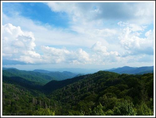 Blue Ridge Georgia Home Is Where The Heart Is