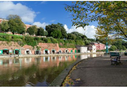 Works to reduce flood risk in Exeter continue | The Exeter Daily