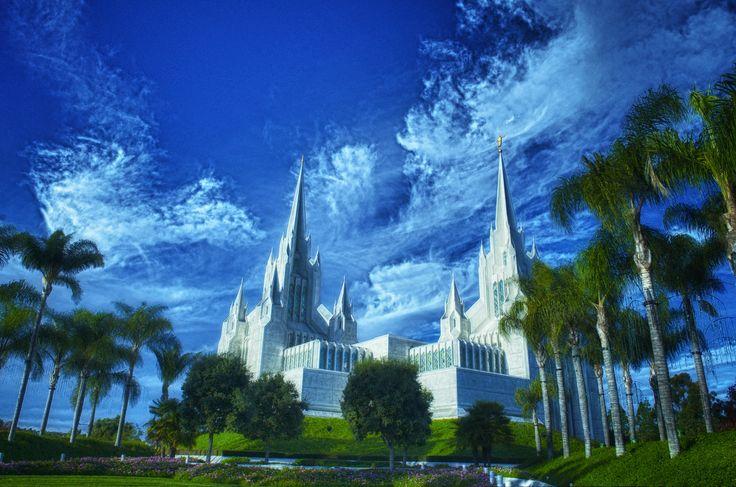 #мормоны #цихспд #храм #фото #ДелисьДобром #mormons #LDS #temple #photo #ShareGoodess