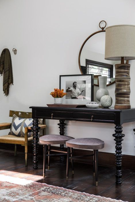 A Gorgeous LA Bungalow – The Design Stash