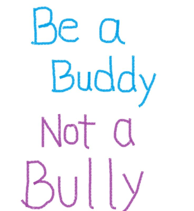 """Anti-Bullying Program Symbols 