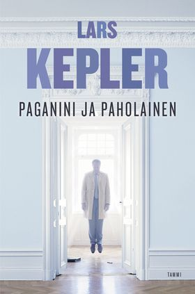 B.W.~ Lars Kepler ''Paganini Contract''