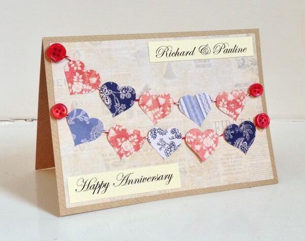 Anniversary card happy anniversary pet anniversary card