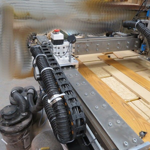 Dave's CNC Router
