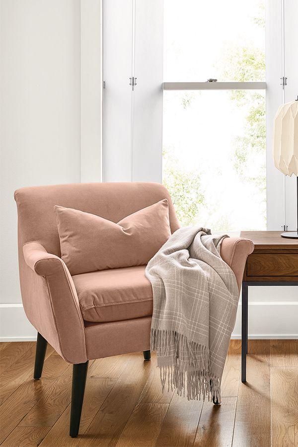 Murphy Chair Ottoman Modern Accent Lounge Chairs Modern