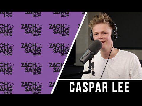 Caspar Lee | Full Interview - YouTube