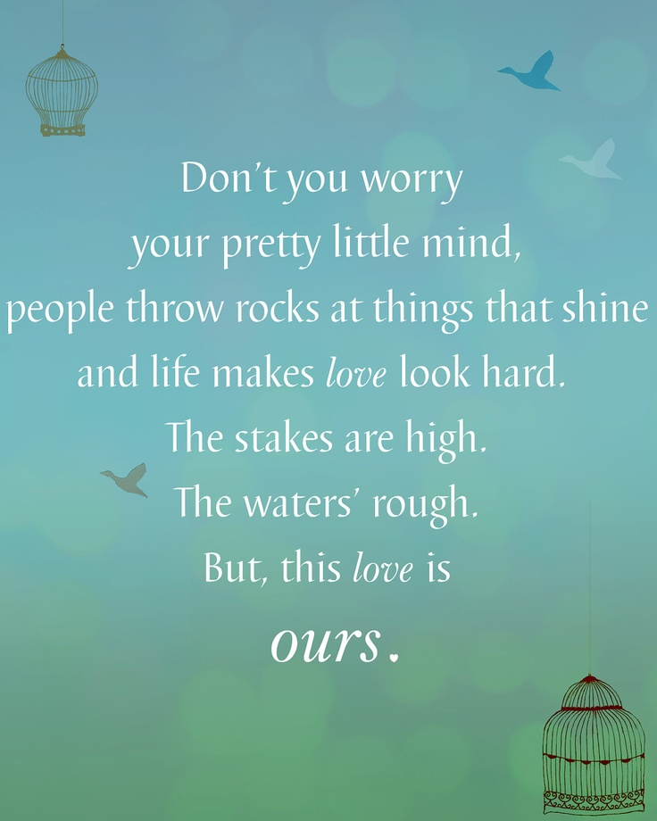 Dont Worry Lyrics Song Download: 455 Best Matters Of The Heart Images On Pinterest