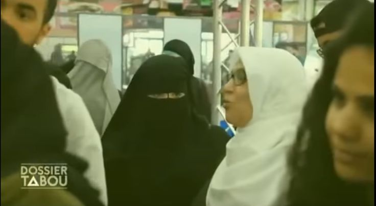 Islam en France - La République en échec (Reportage TV, 2016)