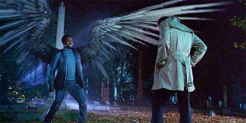 constantine angel