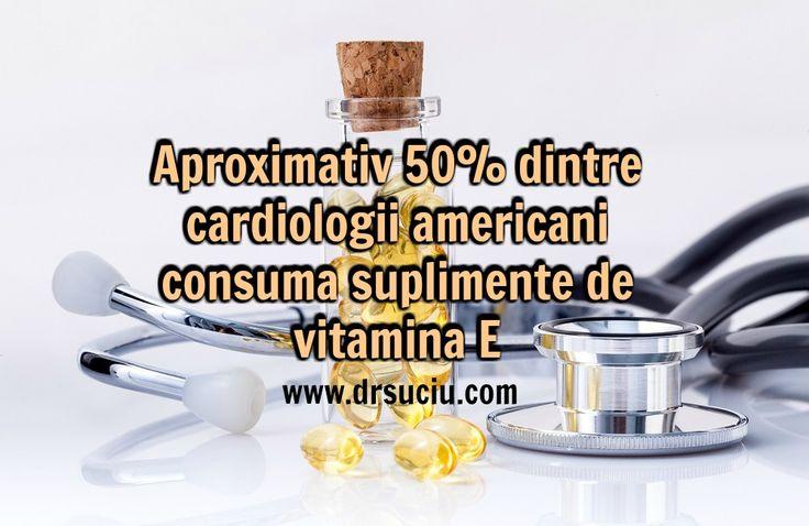 Utilizati suplimente care contin  Vitamina E in forma naturala (D-alpha tocoferol) sau sintetica (D-L-alfa tocoferol) ?