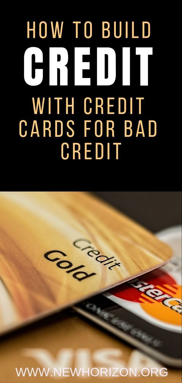 Unsecured Credit Cards For Bad Credit Or Secured Credit Cards
