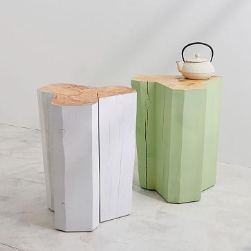 Holler Design Beam Stool