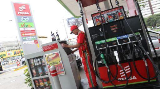 Gobierno realiza cambios al Fondo de Combustibles para no afectar a usuarios #Gestion