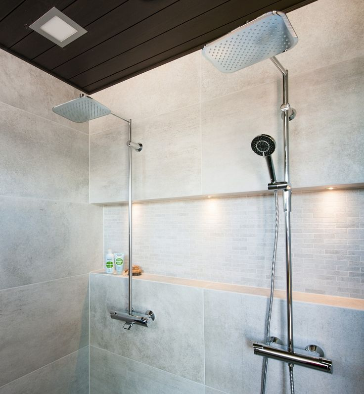 #thermostatic set with #rain #shower Oras Optima