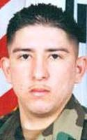 Army Sgt. Luis A. Montes Died September 7, 2006 Serving During Operation Iraqi Freedom 22, of El Centro, Calif.; assigned to 1st Battalion, 22nd Infantry Regiment, 1st Brigade Combat Team, 4th Infantry Division, Fort Hood, Texas; died Sept. 7 in Brooke Army Medical Center, San Antonio, of injuries sustained Sept. 1 when an improvised explosive device detonated near his vehicle during combat operations in Abu Ghraib, Iraq.