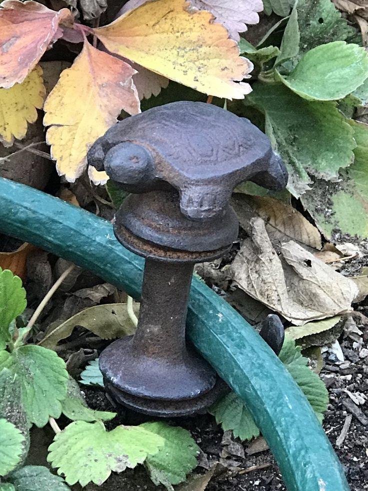 Garden Turtle, Squirrel U0026 Bird Hose Guides