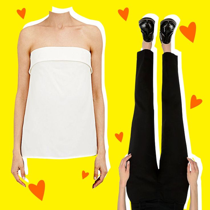 The Best Summer Date Outfits - Summer Date Outfits | NYLON