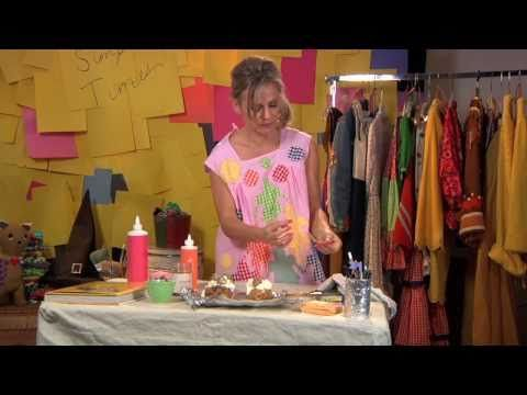 Amy sedaris s simple times crafts for poor people for Amy sedaris crafts for poor people