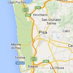 Italië - Toscane - Pisa - Casale Marittimo | Toon op kaart Beoordeling: 8,4|Bekijk 84 beoordelingen