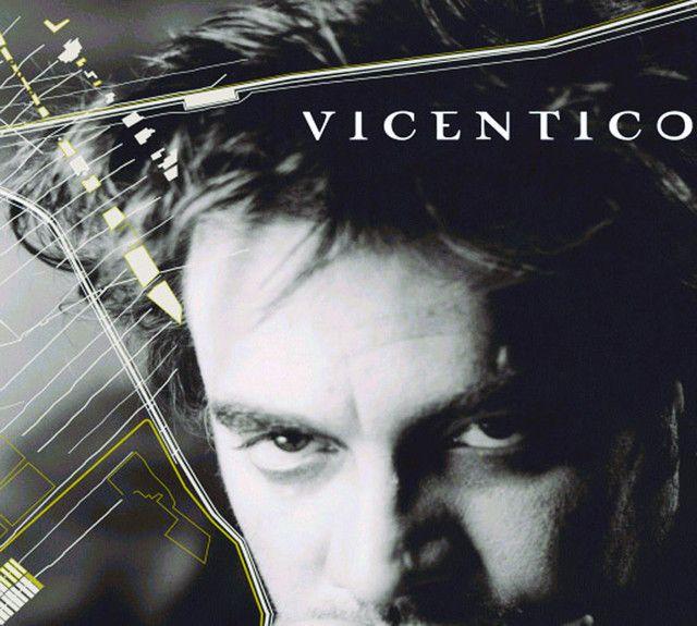 """""""Cuando Te Vi"""" - Vicentico"""