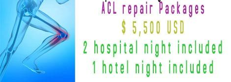 Affordable ACL Repair Surgery in Mexicali, Mexico http://bit.ly/2900b7t  #ACL #Tear #Repair #Surgery #Mexico