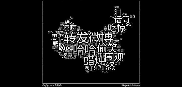Cina - Censura e giochi di parole