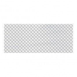 Dekor Idea Royal 25 x 60 cm bianco