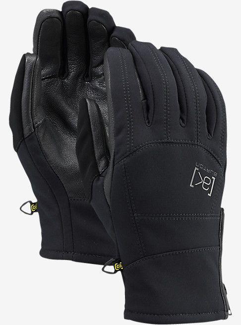Burton [ak] Tech Glove   Burton Snowboards Winter 16