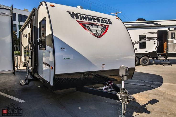 2016 Winnebago Minnie 2451BHS for sale  - Westminster, CA | RVT.com Classifieds